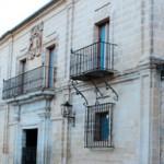 Palacio de Benemejís o Palacio de Peredo-Barreda en Santillana del Mar