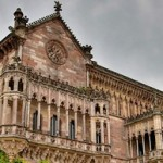Arquitectura Civil en Comillas