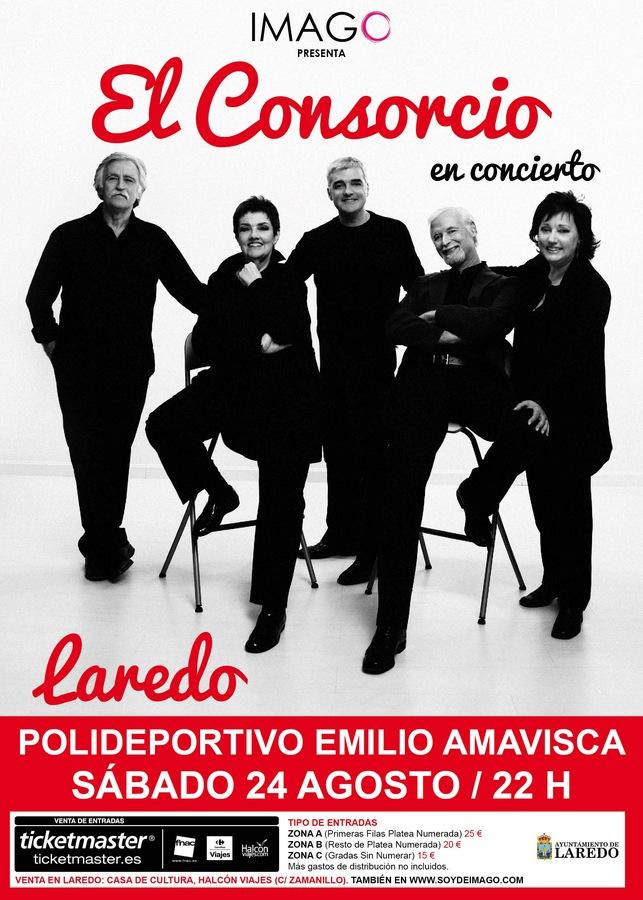 consorcio laredo 2013