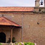 Convento de San Ildefonso de Santillana del Mar