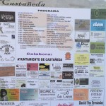 Fiestas de Nuestra Señora del Carmen 2013 en Castañeda