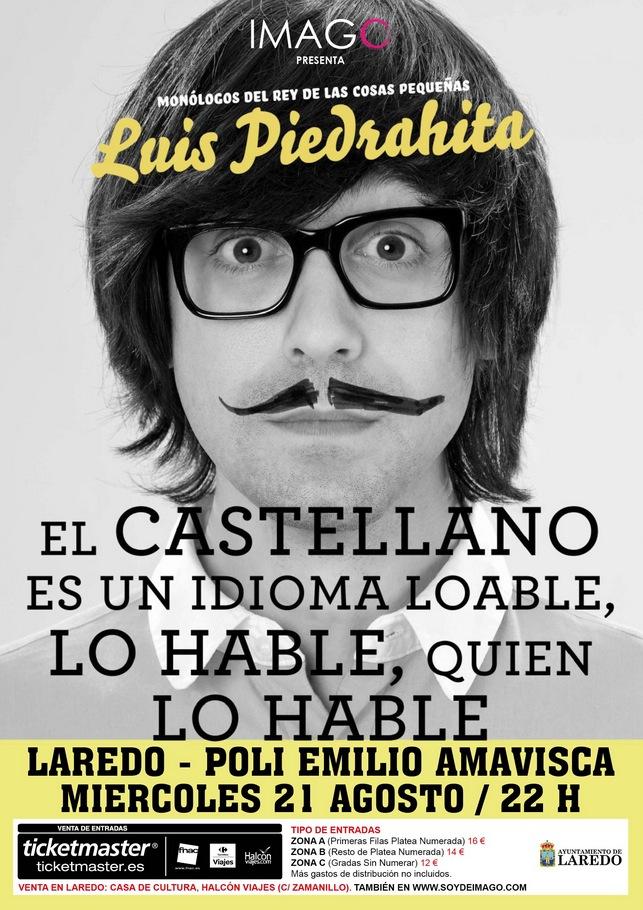 luis piedrahita laredo 2013