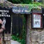Museo de la Tortura de Santillana del Mar