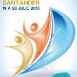 Semana Grande, Fiestas de Santiago 2013 en Santander