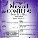 El Verano Musical de Comillas 2013