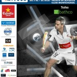 El World Padel Tour Santander 2013 del 3 al 7 de julio