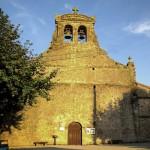 Iglesia de San Martín en Carriazo