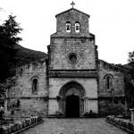 Iglesia de Santa María del Puerto en Santoña
