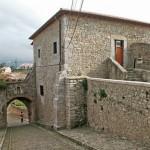 La Torre del Preboste en San Vicente de la Barquera