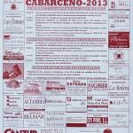 Fiestas de Cabárceno 2013 de San Roque y San Vicente