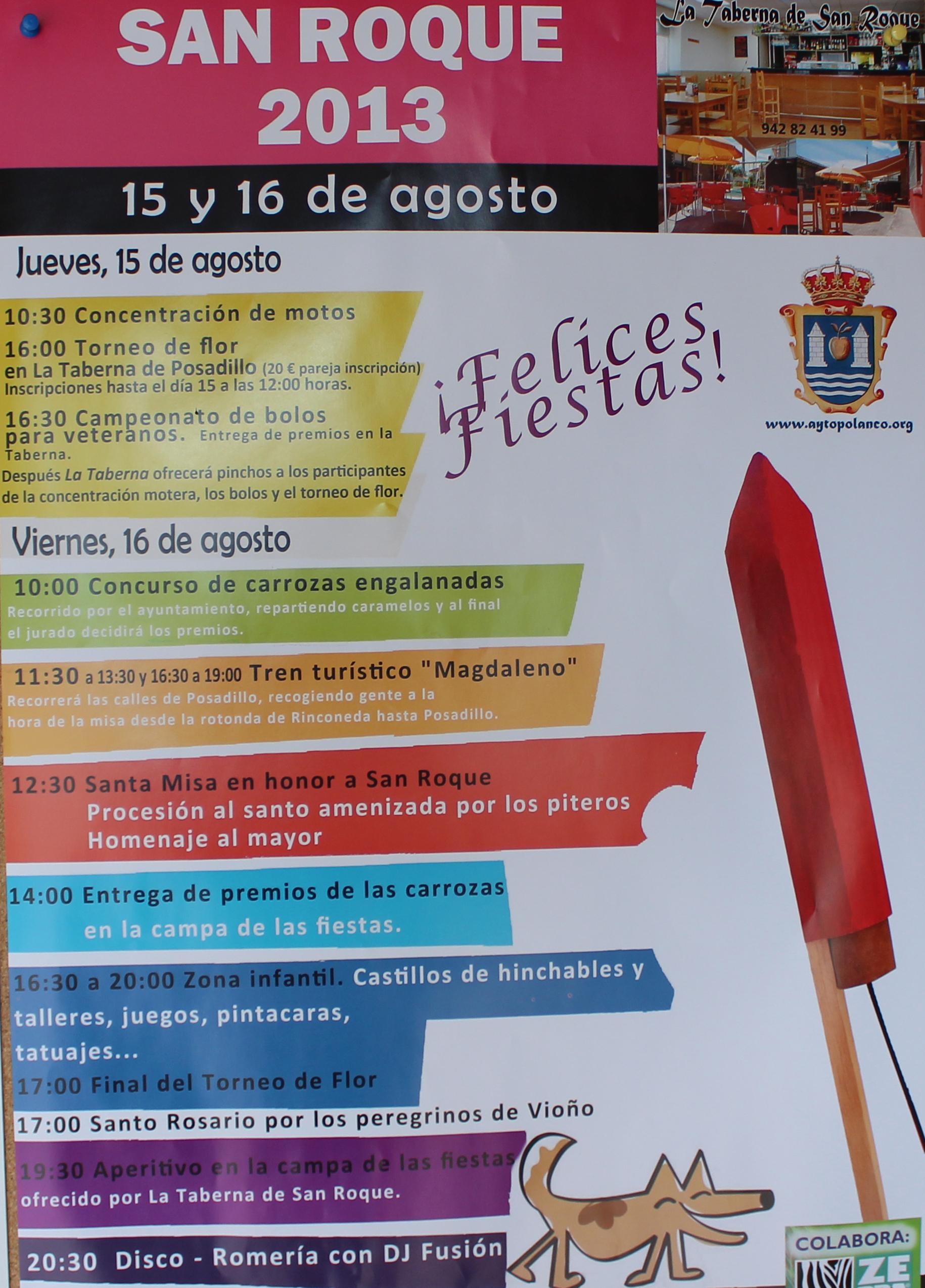 fiestas-san-roque-2013-en-Polanco