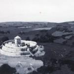 Yacimiento Arqueológico de La Mota de Tres Palacios en Hinojedo