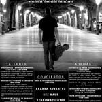 «Cultura musical a pie de calle» en Torrelavega el 10 de Agosto