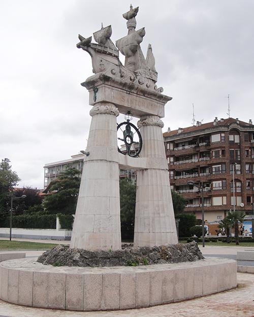 monumento-juan-de-la-cosa-santoña
