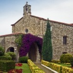 Santuario de la Barquera o Capilla de la Virgen de la Barquera