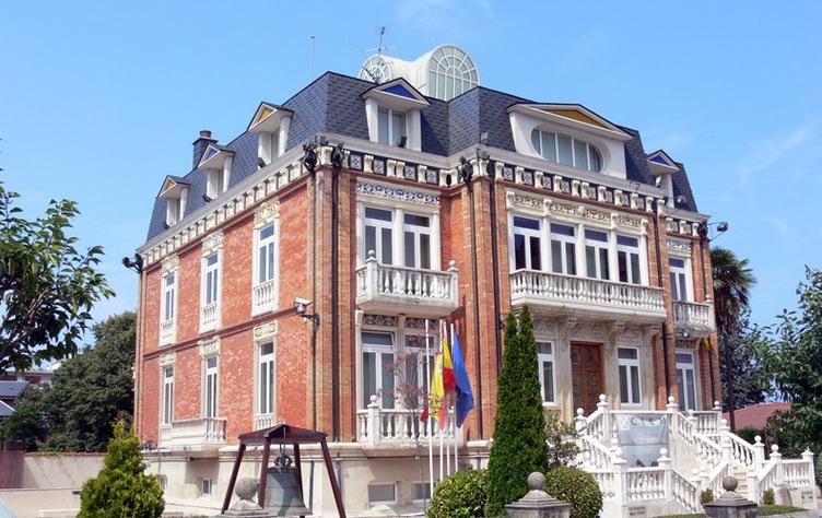 Residencia de Pedro Velarde en Castro Urdiales