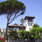 Casa Sotileza en Castro Urdiales