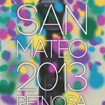 Fiestas en Reinosa 2013 de San Mateo del día 20 al día 29 de Septiembre
