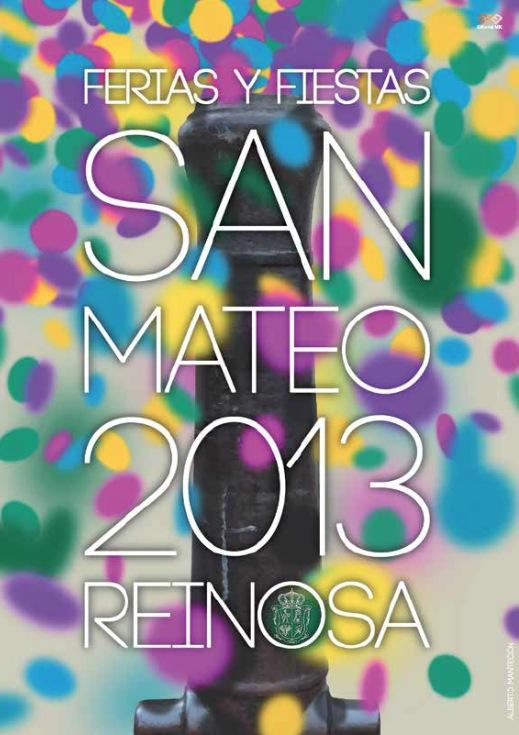 fiestas reinosa 2013
