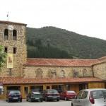 Antigua Iglesia de San Vicente en Potes