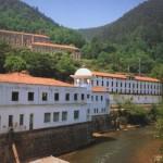El Balneario de las Caldas del Besaya, el más antiguo de Cantabria