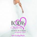 VI Edición de Bodas Cantabria en Santander los días 19 y 20 de Octubre