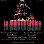 La Jaula de  Grillos en el Casyc el 26 de Octubre