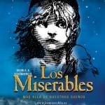 El Musical Los Miserables en el Palacio de Festivales del 17 al 27 de Octubre