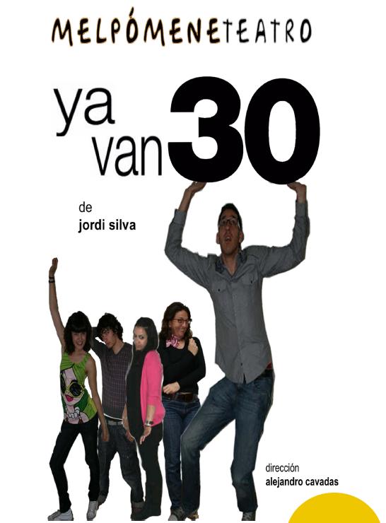 ya van 30