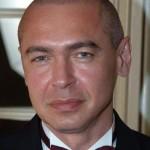 Ivo Pogorelich en el Palacio de Festivales el 2 de Noviembre