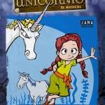 La Leyenda del Unicornio en el Palacio de Festivales los días 9 y 10 de Noviembre