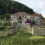 Palacio de los Condes de Isla-Fernández