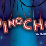 Pinocho, el musical en el Teatro Municipal de Los Corrales de Buelna el 28 de Diciembre