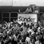 Sünder Club en Escenario Santander el 20 de Noviembre
