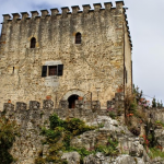 Torre del Rebollar
