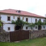 Casona Solariega y Capilla de la Familia de la Roza en Carriazo