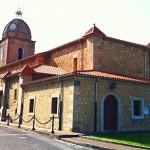 Iglesia Parroquial de Nuestra Señora de las Lindes