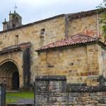 Iglesia de San Facundo y San Primitivo en Silió