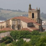 Iglesia de Santa María de la Asunción de Laredo