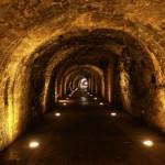 Túnel de la Atalaya de Laredo