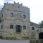 Torre de Don Beltrán de la Cueva en Queveda