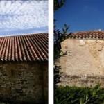 Iglesia de San Martín de Quevedo