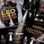 Leo Harlem vendrá a Torrelavega el 1 de febrero