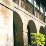 Monasterio o Convento de San Raimundo de Peñafort en Potes