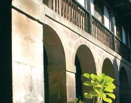 monasterio san raiumundo de penafort