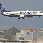 Vuelos de Santander a Madrid con Ryanair