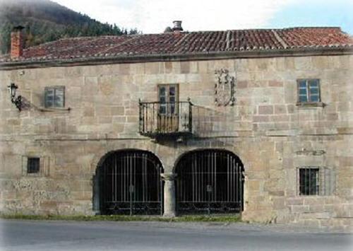 Casona monta esa de la familia bustamante viajar por cantabria informaci n tur stica de - Casa montanesa ...