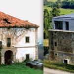 Casa de Pico de Velasco en Carasa