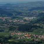 Pueblos del Municipio de Castañeda