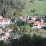 Pueblos del Municipio de Puente Viesgo
